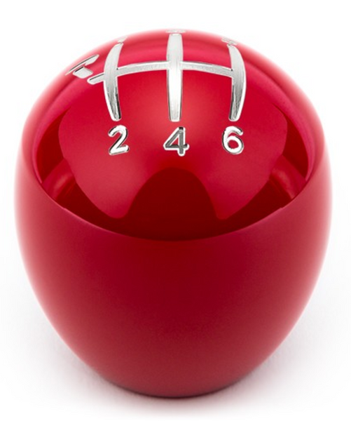 Raceseng shift knob Slammer Big Bore - many colors and finishes available