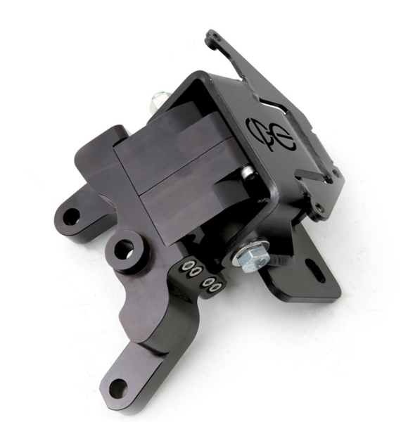 cp-e xFlex Ford Fiesta ST Driver Side Mount