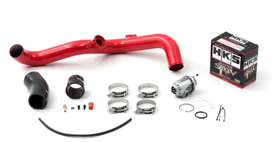 cp-e Exhale HKS Blow Off Valve Kit for Fiesta ST
