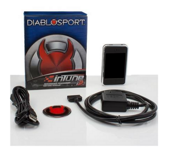 DiabloSport i2 Tuner for 2014-2016 only! Ford Fiesta ST *FREE SHIPPING