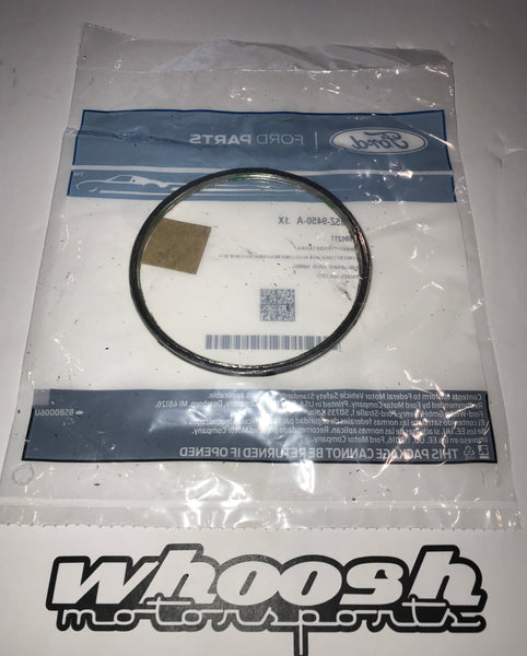 "2014+ whoosh brand Fiesta ST | V2 catless downpipe (3"") *FREE SHIPPING*"