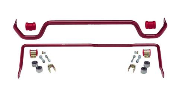 Eibach Anti-Roll Bar Kit Front and Rear for 2014 and up Ford Fiesta ST