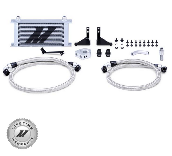 Mishimoto oil cooler kit Fiesta ST 2014-2017