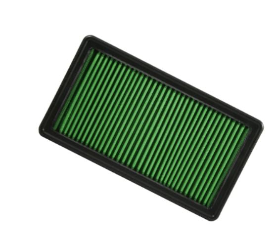 Green Filter Performance Panel Filter Upgrade 2020 Explorer ST