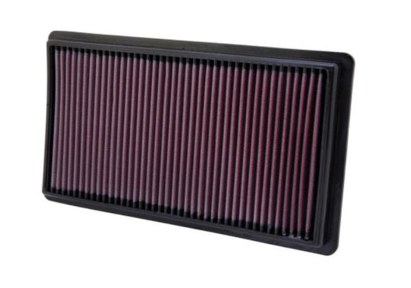 K&N Engineering performance drop in air filter 2020+ Explorer ST