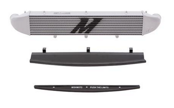 Mishimoto 14-16 Ford Fiesta ST 1.6L Performance front mount intercooler