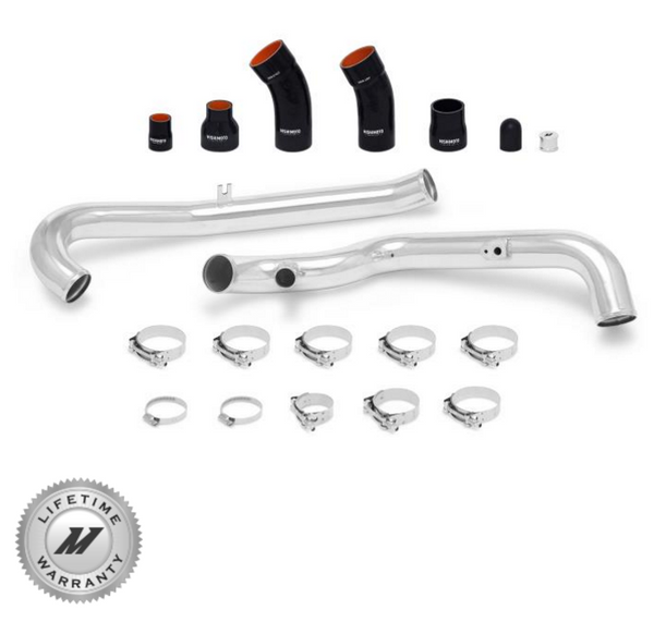 Mishimoto intercooler pipe kit Fiesta ST 2014-2017