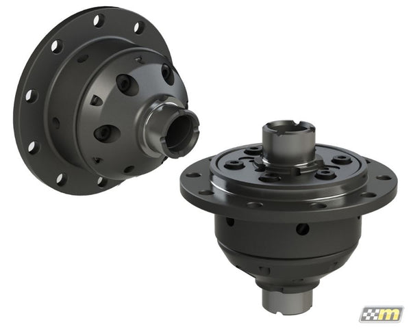 Quaife ATB Differential, Fiesta ST 2014-2019 with IB6 transaxle  *FREE SHIPPING*