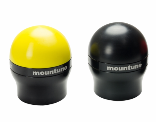 Mountune shift knob Fiesta / Focus ST/RS