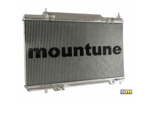 mountune Triple Pass Radiator Upgrade 2014-2019 Fiesta ST *FREE SHIPPING*