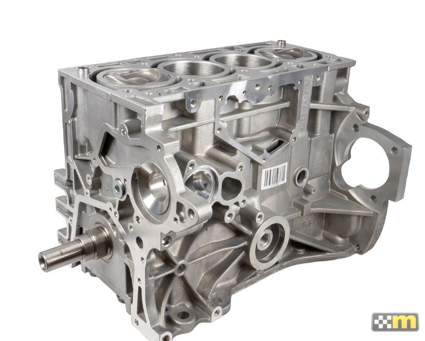 mountune 1.6L EcoBoost Short Block Engine 2014-2019 Fiesta ST *FREE SHIPPING*