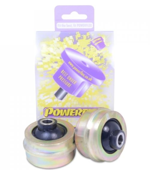 Powerflex Front Control Arm Rear Bushing, Caster Adjustable 2014-2019 Fiesta ST