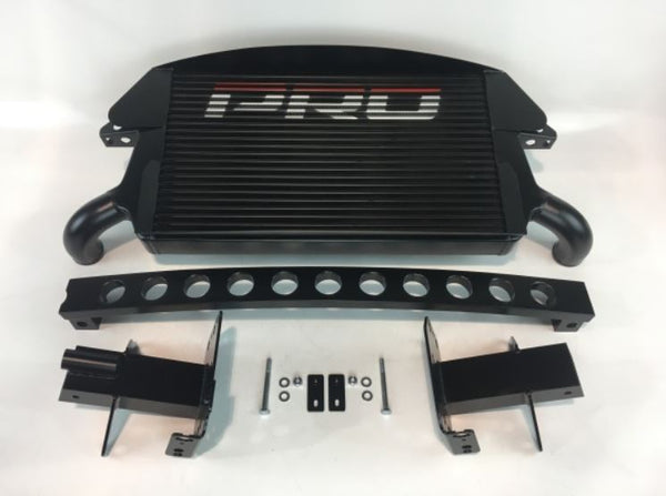 Pro Alloy Competition Spec Intercooler Kit 2014+ Fiesta ST