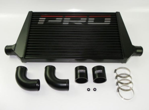 Pro Alloy Stage 3 Intercooler Kit 2014+ Fiesta ST (Pending)