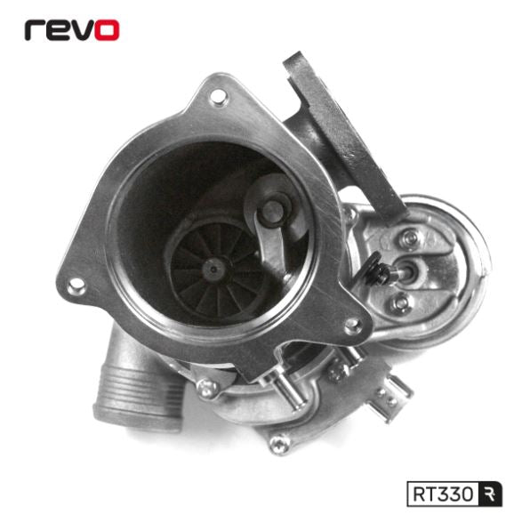 RT330 | REVO TURBO UPGRADE | Fiesta ST 2014-2018 *FREE SHIPPING* Pre-Ordering Available NOW!