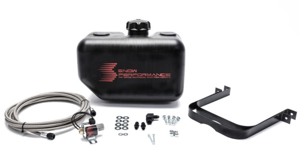 Snow Performance 2.5 Gallon Reservoir Kit 2020+ Explorer ST