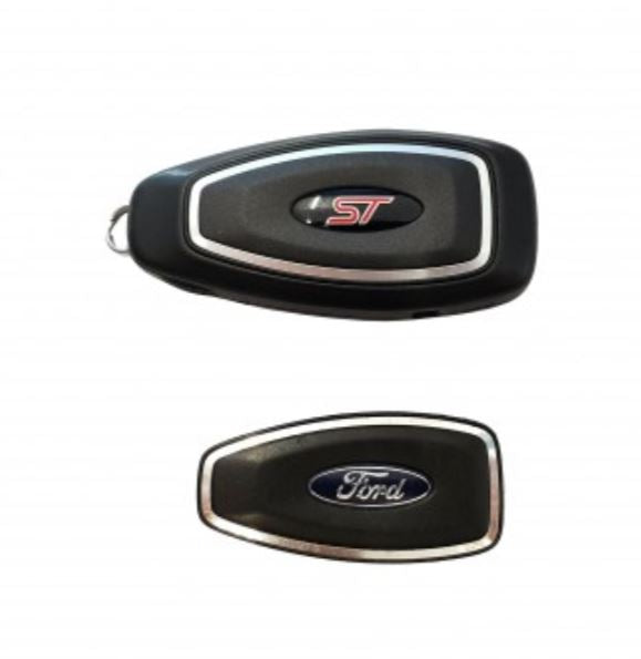 Genuine Ford Key Cover ST Logo