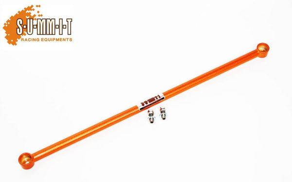 Swave and Summit rear beam 2 point torsion link bar - 2014-2019 Fiesta ST