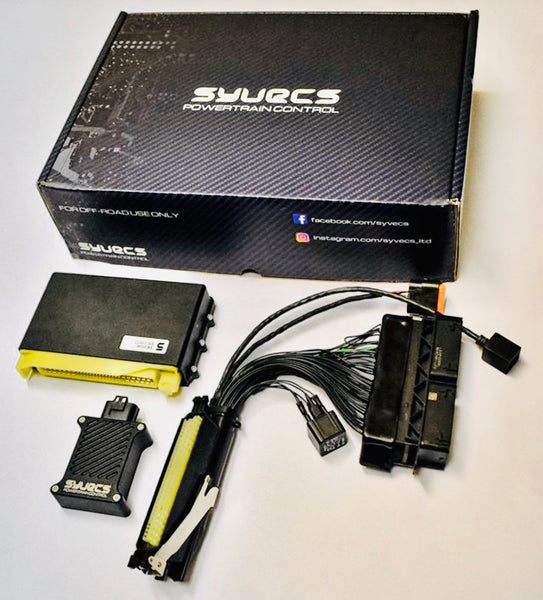 SYVECS stand alone EMS 2014-2019 USDM Fiesta ST  *Plug and Play*