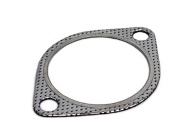 "Vibrant 3"" Hi-Temp Downpipe to Exhaust Flange Gasket (2-Bolt Style) *FREE SHIPPING* Fiesta / Focus ST"