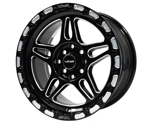 VMS Racing BLACKBURN wheel 15x7 ET20 4x108 Fiesta ST 2014-2019