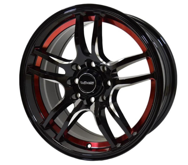 VMS Racing REACTION wheel 15x7 ET35 4x108 Fiesta ST 2014-2019