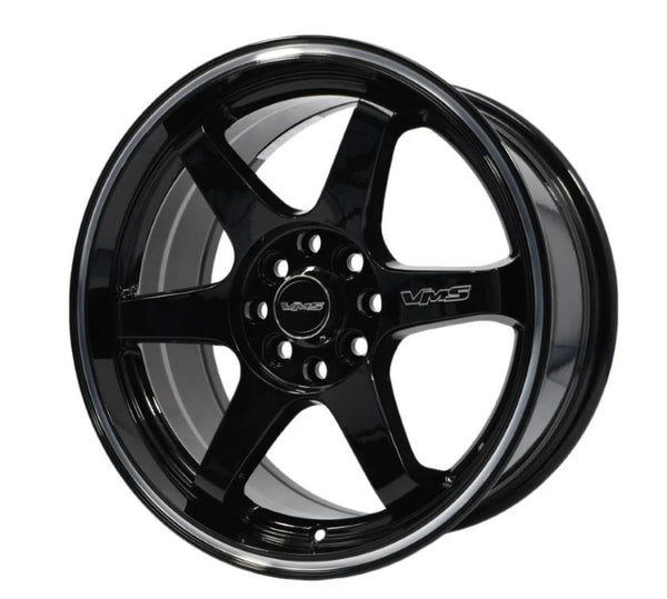 VMS Racing SUPERHAWK wheel 16x7.5 ET35 4x108 Fiesta ST 2014-2019