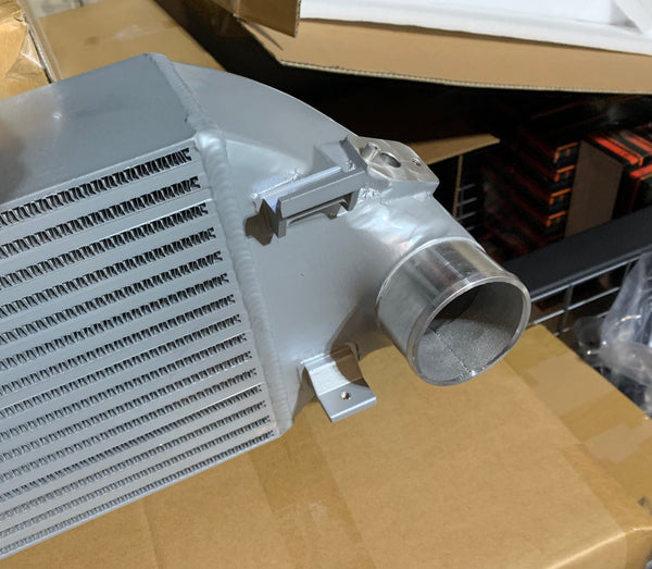 2013+ whoosh motorsports Focus ST V2 Front Mount Intercooler *FREE SHIPPING*
