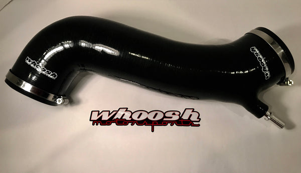 2014+ Fiesta ST whoosh brand High Flow Silicone Induction Hose Kit  *FREE SHIPPING*