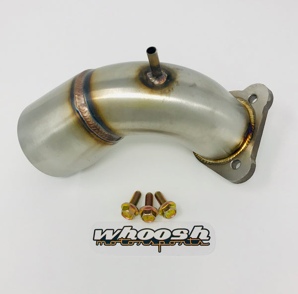 2014+ whoosh motorsports V1 Fiesta ST HIGH-FLOW Turbo Inlet Elbow
