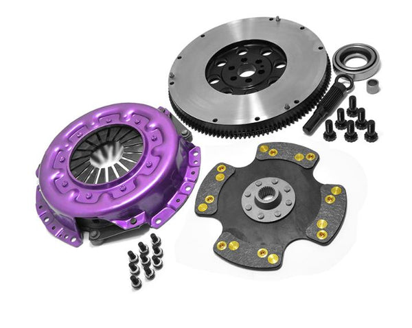 XClutch Performance Clutch kits 2014-2019 Fiesta ST
