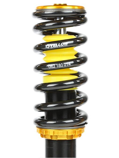Yellow Speed 2014+ Fiesta ST Dynamic Pro Sport Coilovers *FREE SHIPPING*