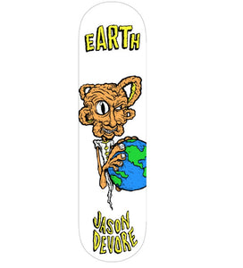 "Jason DeVore of Authority Zero Deck (8.75"")"