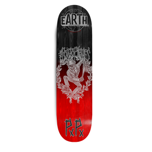 "Potato Pirates Deck (8.5"")"