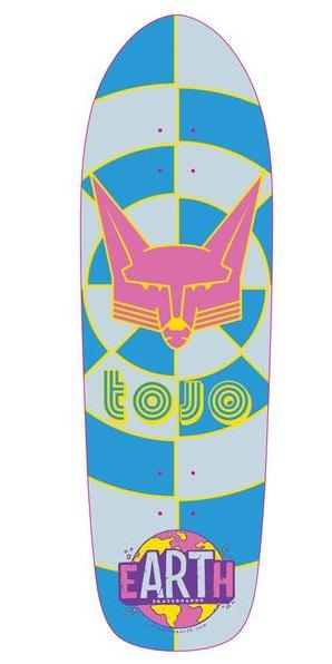 Tojo - Skyfox (Made in the PS Stix Factory)