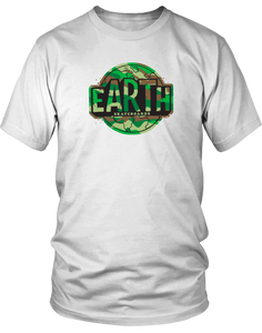 White Earth Shirt - Camo