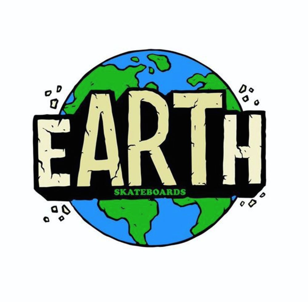EARTH Skateboards