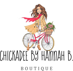 Chickadee by Hannah B. Boutique