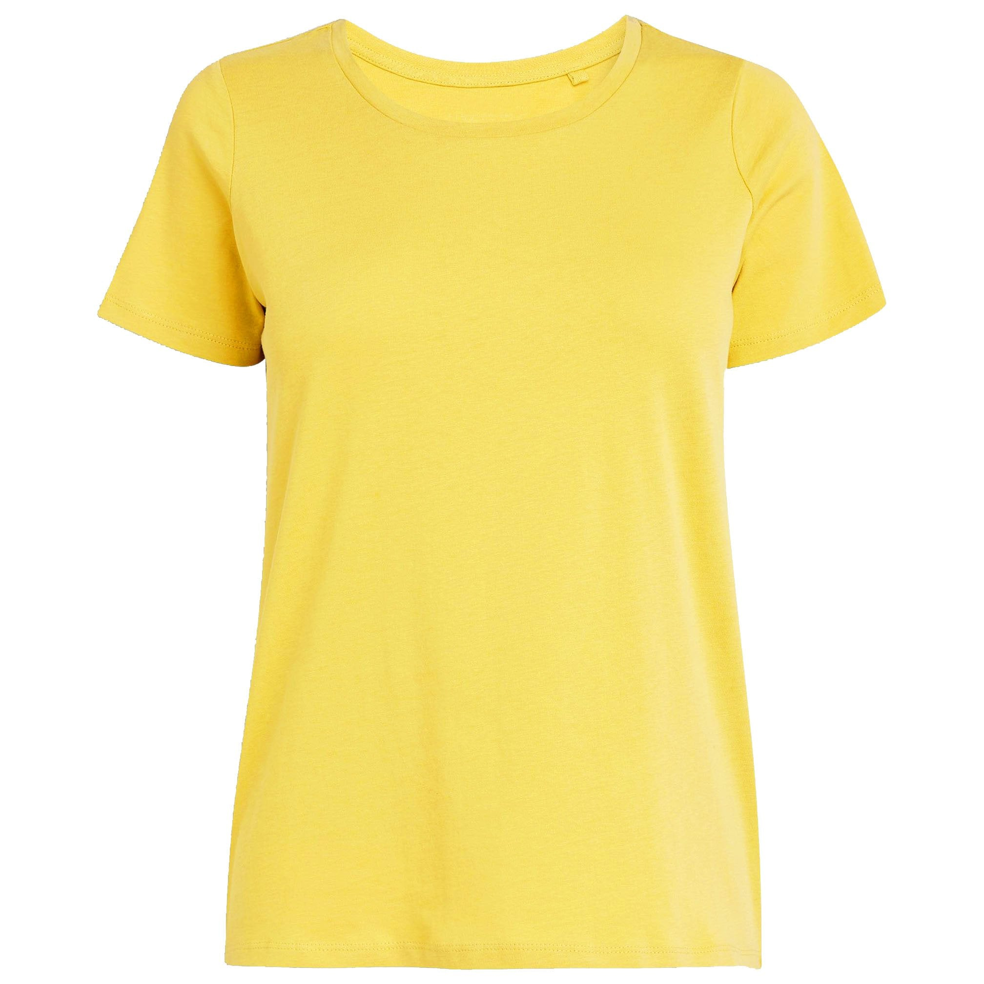 Women's Short Sleeve Crewneck Tee T Shirt Cotton Top