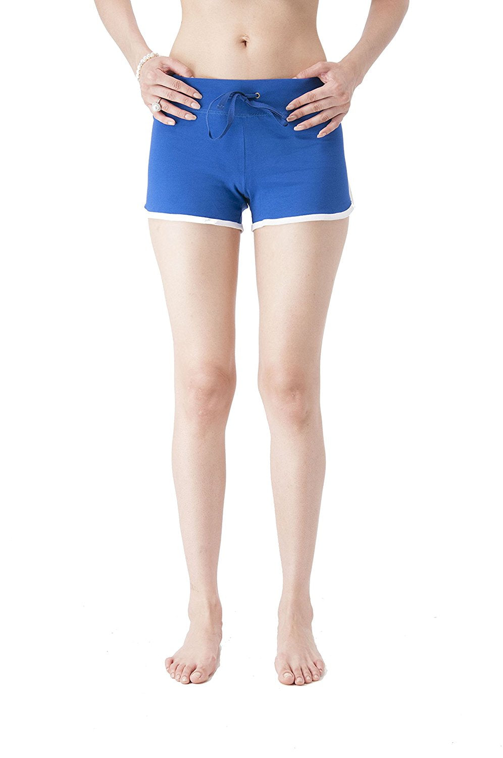 Hollywood Star Fashion Dolphin shorts with drawstrings