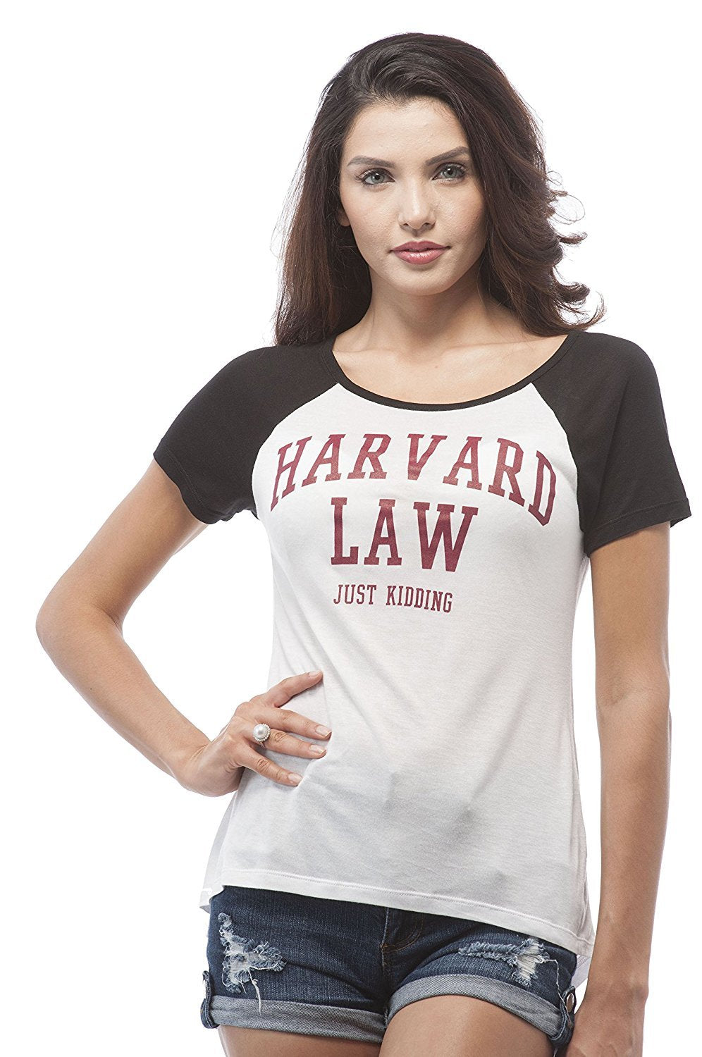 Sleeveless Tank Top Graphic Tees Harvard