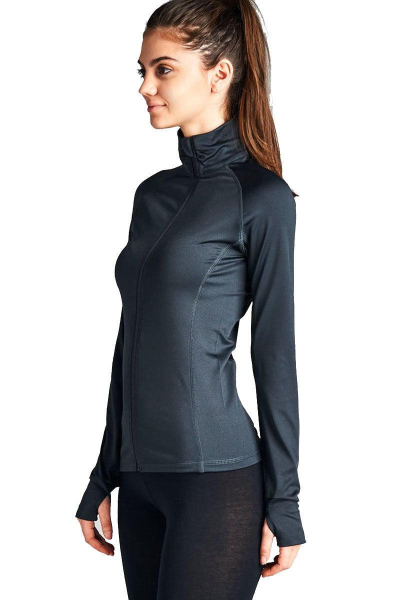 Active Althletic jacket