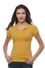 Classic Short Sleeve Jersey Plus Size Polo Shirt