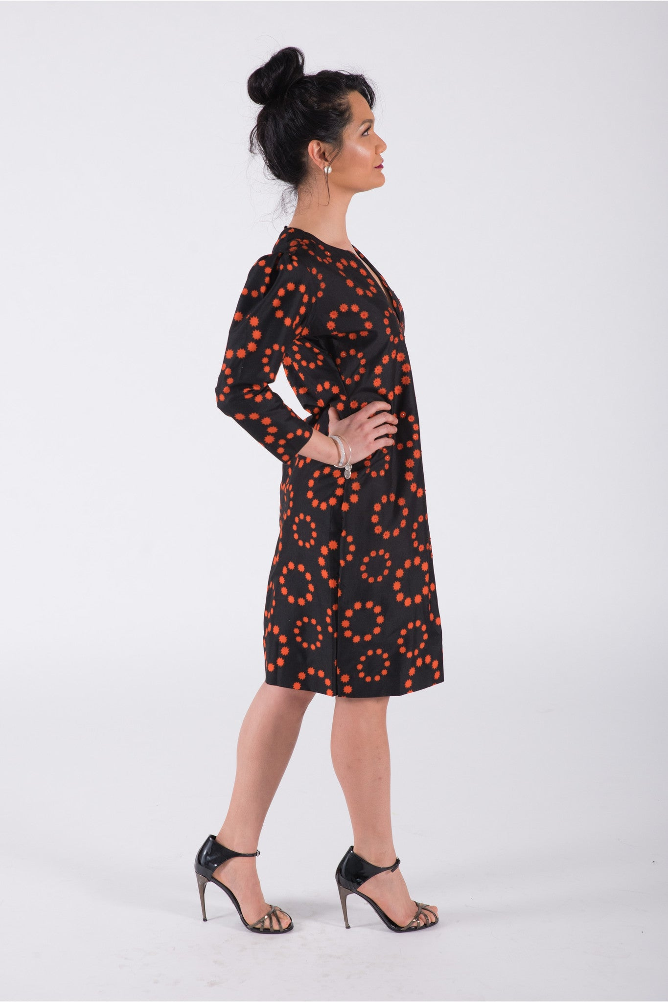 Ninies Deux Larouse Dress