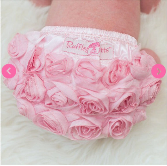 Special Edition Pink Rose Bloomer