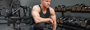 RECOVERY TIME - Rob Riches Muscle Building Tip #3