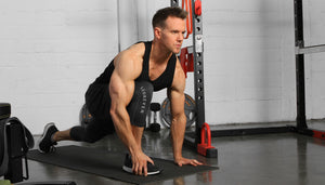 POST-TRAINING STRETCHING & MOBILITY - Rob Riches Muscle Building Tip #4