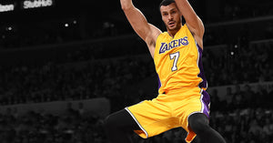 Larry Nance Jr. and the evolution of Mens Compression Tights