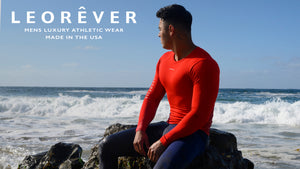 LUXURY ATHLETIC WEAR