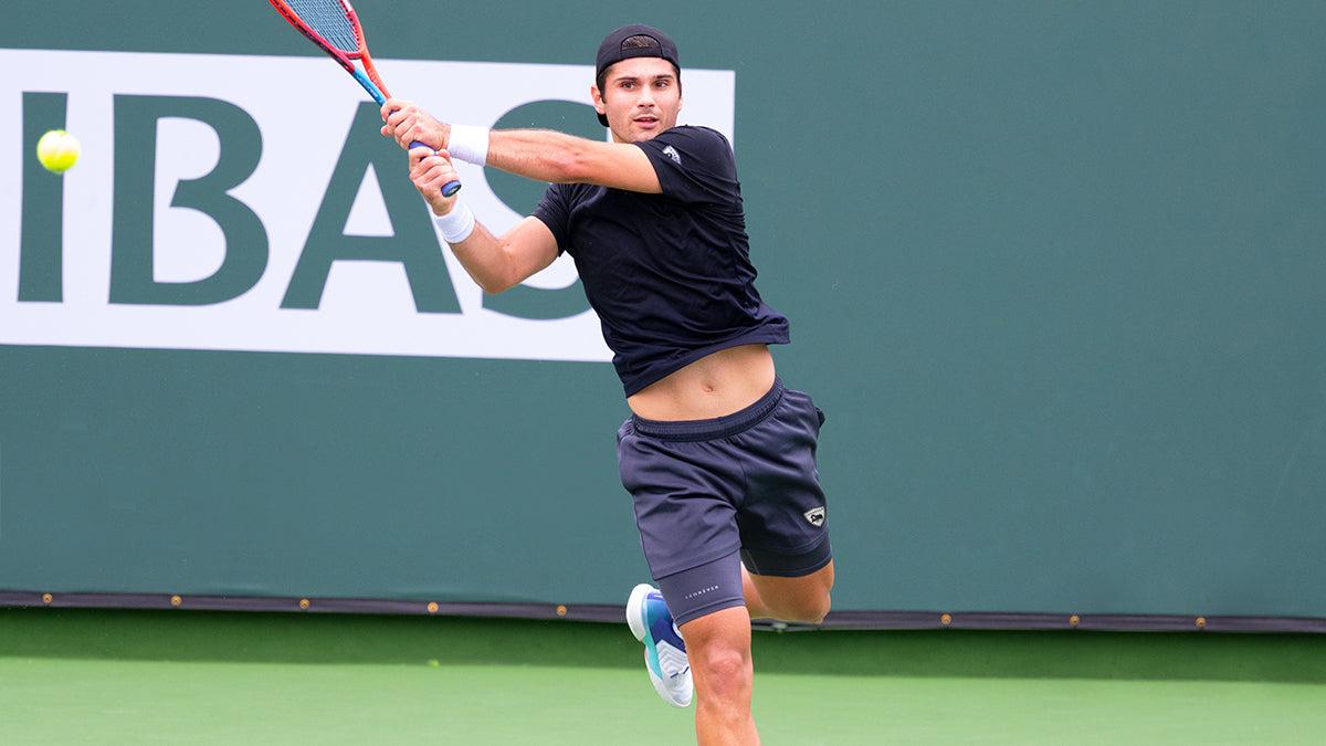 PALISADE TRAIN PANTS AND SHORTS